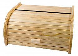Chlebník 390 x 280 x 180 mm - Dřevovýroba Otradov