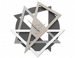 Designové hodiny 10-133-83 CalleaDesign Geolo 42cm