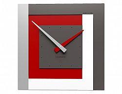 Designové hodiny 58-10-1-65 CalleaDesign Da Parete 40cm