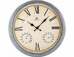 Designové nástěnné hodiny 00835G Lowell 40cm