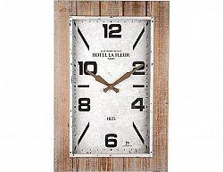 Designové nástěnné hodiny 21478 Lowell 60cm