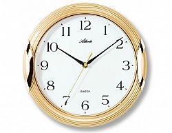 Designové nástěnné hodiny Atlanta AT4235-9