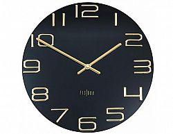 Designové nástěnné hodiny CL0289 Fisura 30cm