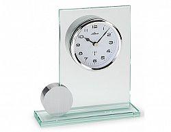 Designové stolní hodiny Atlanta AT3094 řízené signálem DCF