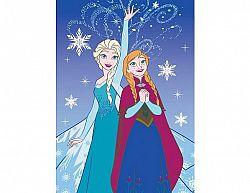 Dětský koberec Frozen Lights 04