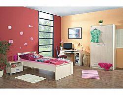 Dětský pokoj Ferda P4