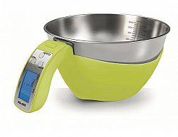 Digitální kuchyňská váha BOWL - Ibili