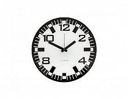Fisura nástěnné hodiny Zurich 40cm