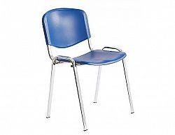 Jednací židle Taurus PC ISO