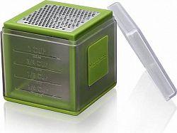 Multifunkční struhadlo ,,kostka,, zelená 34702 Microplane