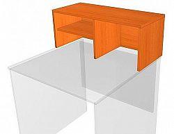 Nástavec psacího stolu 80 cm