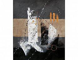 Obraz - Abstraktní pes