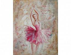 Obraz - Baletka