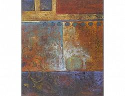Obraz - Jablko u zdi