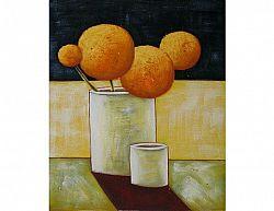 Obraz - Oranžové koule