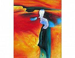 Obraz - Řeka snů
