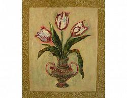 Obraz - Tulipány ve váze