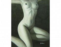 Obraz - Žena