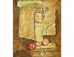 Obraz - Žena z Egypta