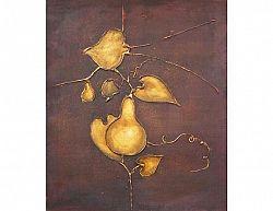 Obraz - Zlaté listy