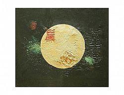 Obraz - Zlatý míč