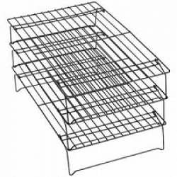 Odkládací mřížka - Wilton