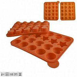 Orion forma silikon na 20ks CAKE POPS 23x18