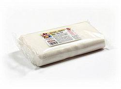 Potahovací hmota 1 Kg - bílá - Kelmy