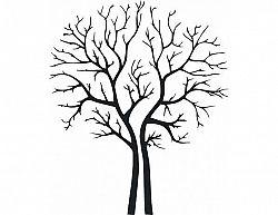 Samolepící dekorace Strom 1