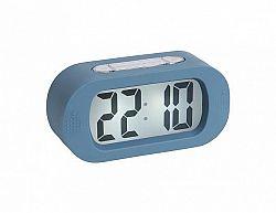 Stolní digitální hodiny-budík Karlsson KA5753BL