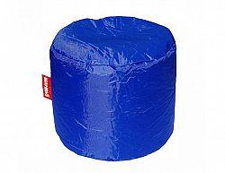 Tmavě modrý sedací vak BeanBag Roller