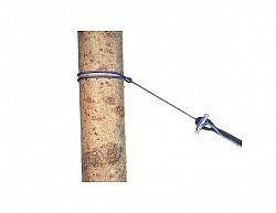 Upevnění lano Microrope