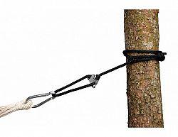 Upevnění lano Smartrope Black