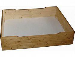 Zásuvka pod postel - malá