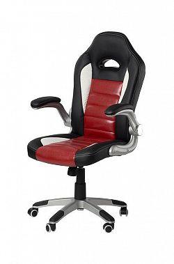 ADK Trade 39142 Kancelářská židle - křeslo COLORADO