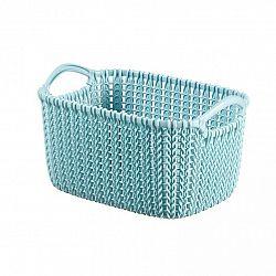 Curver Knit XS 3L modrý 03675-X60