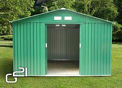 G21 23889 Zahradní domek  GAH 905 - 311 x 291 cm