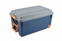 G21 Box úložný, 75x47x40 cm 85L 634104