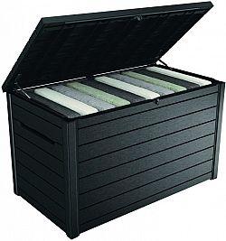 Keter 54594 Úložný box ONTARIO 870l - antracit