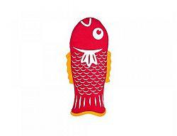 Kuchyňská chňapka Rybička červená