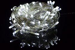 Nexos 39522 Vánoční LED osvětlení - 30 LED, studená bílá