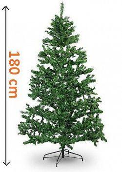 Nexos Trading GmbH & Co. KG 1103 Umělý vánoční strom 1,8 m
