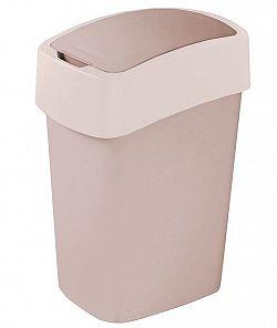 Odpadkový koš Flipbin 02170-844 10l