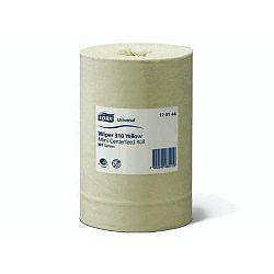 Ručníky Tork Universal 310 M1 v miniroli, papírové, žluté, 11ks, 115m