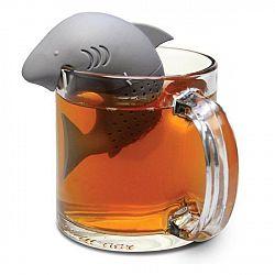 Sítko na čaj, žralok