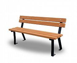 Tradgard ELLA 57443 Zahradní lavička