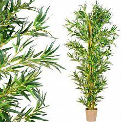 Umělá květina - Bambus 220 cm OEM M01436