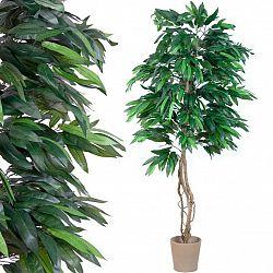 Umělá květina - Mango 180 cm OEM M01429