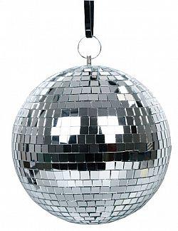 VALUELINE Koule na párty zrcadlová VLMRBALL30 30cm