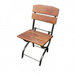 Židle WEEKEND skládací